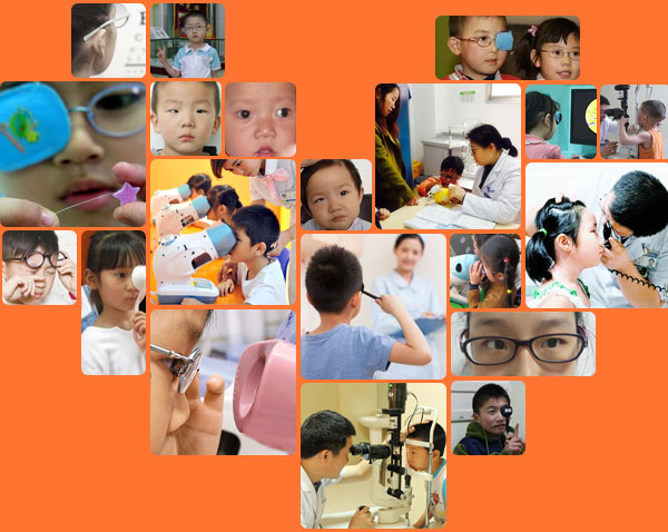 儿童弱视的原因是什么?